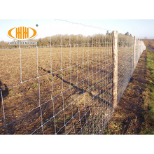 cattle livestock fence grassland fencing wire mesh