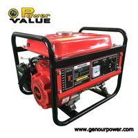 China 1KVA 1KW Power Force Generator For Sale