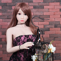 140cm Japanese lifelike sex online loli sex cheap silicone sex doll