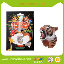 Tiger empire PVC ring