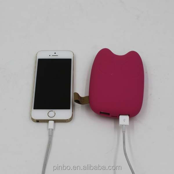 External Power Pack For Mobile Phone