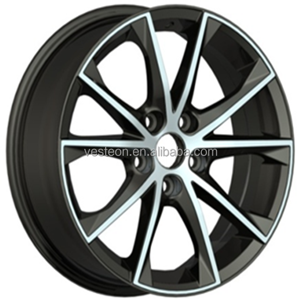 vesteon ALLOY WHEEL 14*6