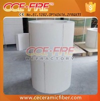 CCEFIRE 1000 degree calcium silicate thermal insulation pipe