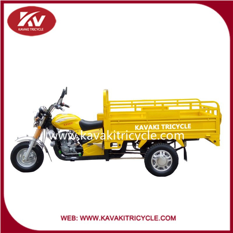 Panyu KAVAKI factory product three wheel cargo tricycle