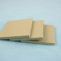 Colored Thin PP sheet, Extruded PP Plastic Sheet,10mm Polypropylene Board