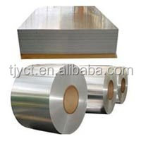 Aluminum Coi 1100 1050 1060 3003 6061 aluminum alloy
