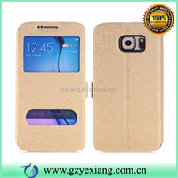 New Mobile Phone Leather Slim Flip For Samsung Galaxy J2 Case