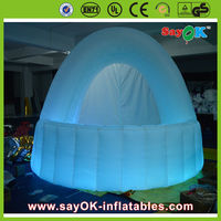 giant inflatable light club inflatable lighting