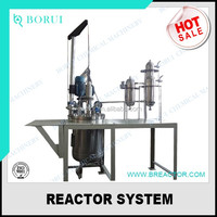 10L Mixing reactor / chemical reactor