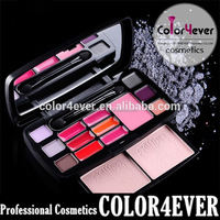 Best Christmas Gifts Ads Makeup Kits 15 Color Combo Branded Eyeshadow Makeup Palettes