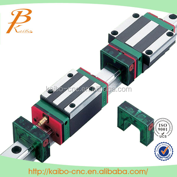 machine rail system