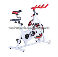 Professional gym Use Exercise Spin Bike