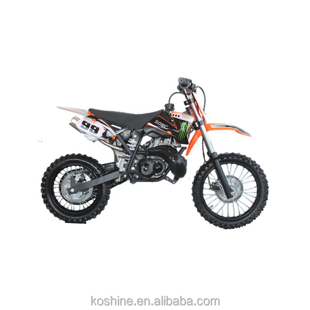 KOSHINE 50cc water cooling Off Road Motorbike
