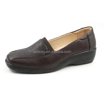 china wholesale pu shoes for women