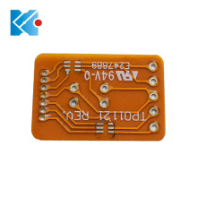 High standard fpc& flex pcb manufacture with Gold-plated Finish and Silver Ink Printing