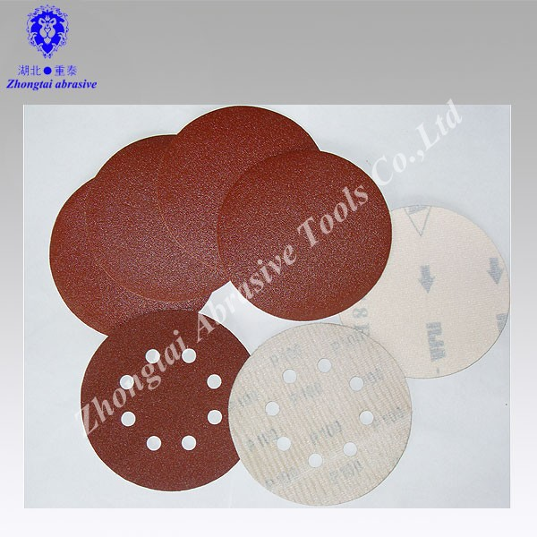 High Quality Abrasive Disc