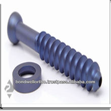 Orthopaedic Implants Distributorer 7 mm Large Cannulated Screw 32 mm Threaded