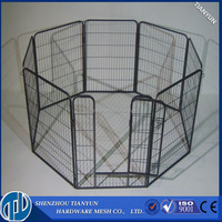 Heavy Duty welded steel panels for Pet Exercise and PlayPen / Training Pen / Whelping Pen / Fence / Enclosure