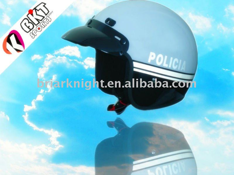 AS1698 half face helmet