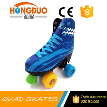 old fashioned womens roller skates with 4-wheel