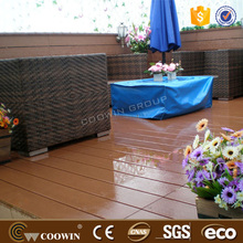 Anti-UV Floor Boards outdoor waterproof wooden flooring