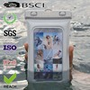 2015 hot sale waterproof smartphone bag