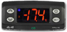 Best Quality Energy Saving Eliwell Maxthermo Temperature Controller Mc