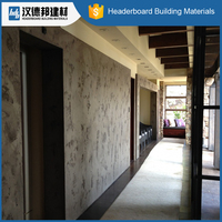 New Construction wall material cement board house with good offer