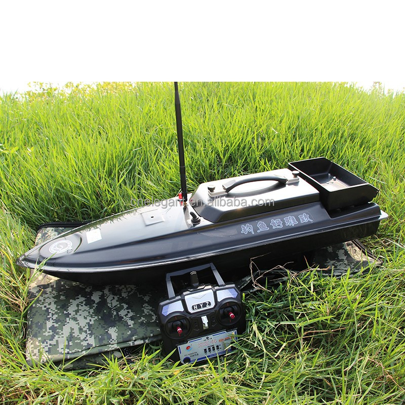 HYZ-80G Powerful Motor-driven GPS Tracking RC Bait Boat for Carp <strong>Fishing</strong>