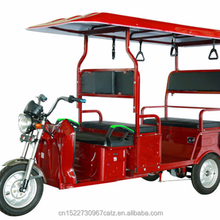 Five Seat Electric Cars Passenger Tricycle electric rickshaw
