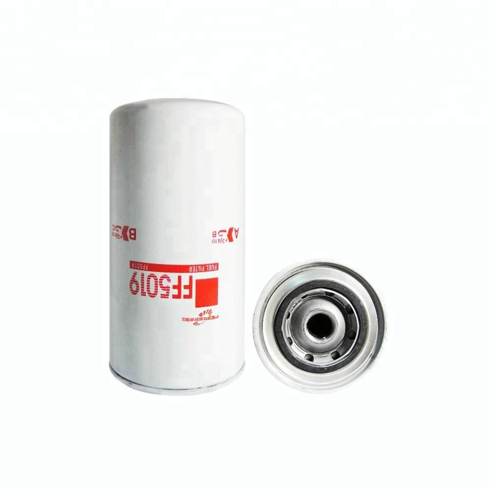 Fc 7933 Experienced Oil Manufacturer Spare Parts Fuel Filter Ff5019 Perkins Filters Buy 26560201fuel Cx0708fuel 1902138 Product On