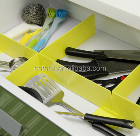 Be Selling Diy Drawer Organizer/adjustable Drawer Divider