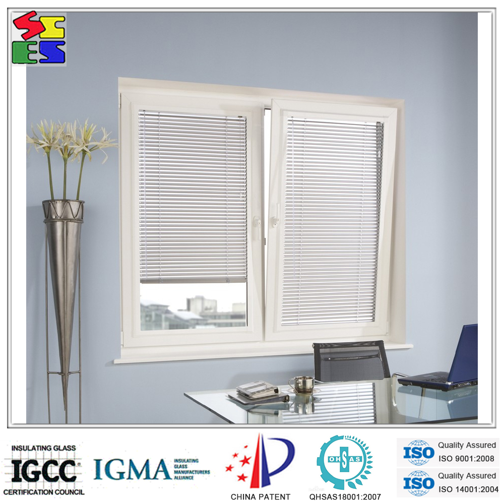 High quality professional aluminium interior security removable shutters