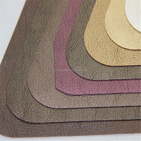 PVC Artificial Leather For chair and furniture and Sofa (C127-1)