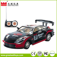 1:43 Scale on-Road Racing Car rc car brands