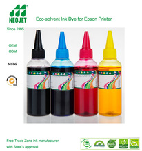 galaxy special ink eco solvent ink for epson r230 r210 b2b china