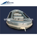 GTP390 Goethe CE certificate and high pressure drop stich air mat rafting boat price