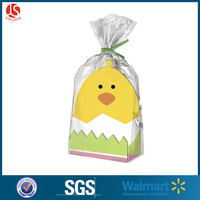 Hot Sale Cheap Cute Bunny Easter Gift Bag