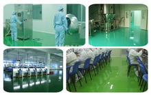 Canton Fair Promotional Cheap Clear 3D Epoxy resin Floor coateing paint