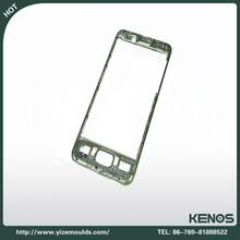 OEM manufacturer aluminum die casting accessories,various application aluminum die casting mobile phone housing