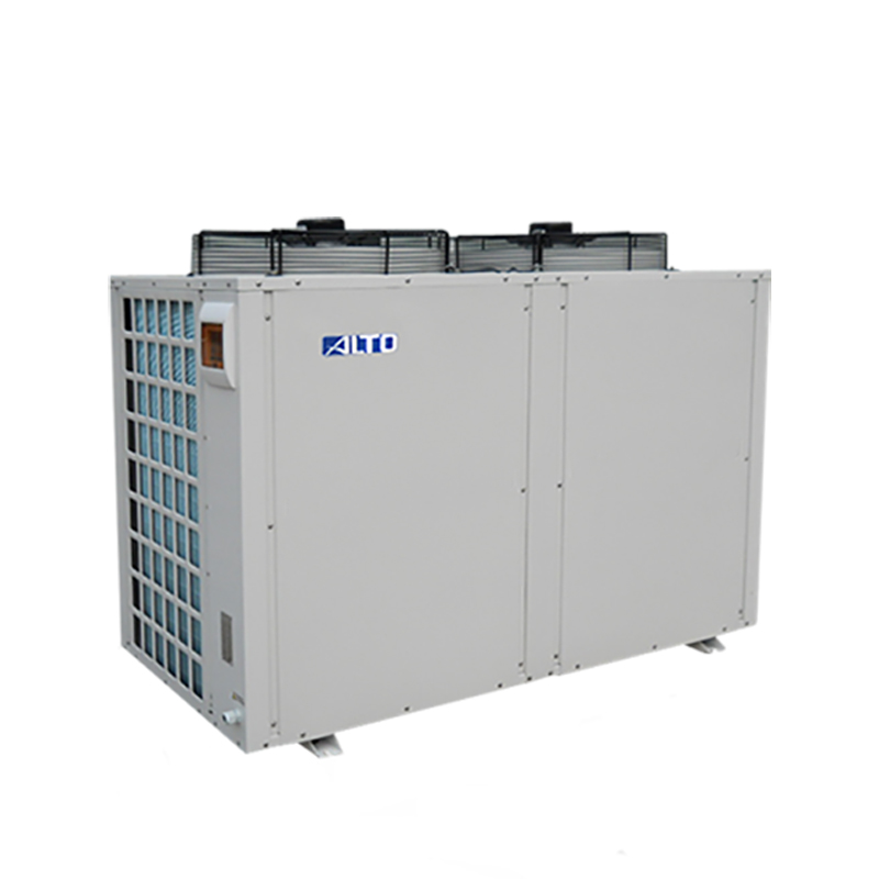 Alto T3 AS-H230 series 64.8kw/h & 51.6kw/h for dubai swimming pool heating system heat pump