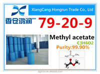 Methyl acetate 99.90% purity, CAS: 79-20-9