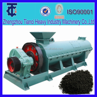 Agricultural waste Processing machinery ! organic fertilizer granules production line