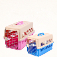 Cheapest Pet Kennels Large Dog Carrier Cages Small Pet Crate