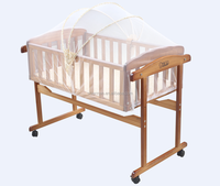 Wholesale baby swing bassinet