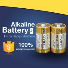 Trading Wholesale High Prime Quality LR14 1.5V AlkalineBattery C Cell Battery