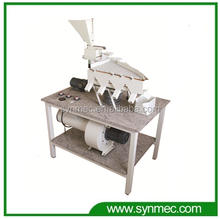 Laboratory Grain Bean Seed Gravity Separator/ Gravity Table (hot sale in 2017)
