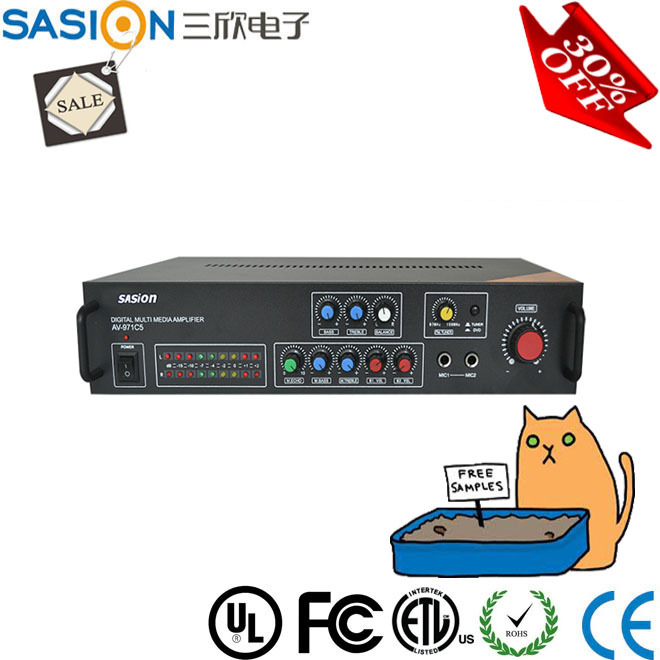 SASION pa amplifier instrument music brand name amplifier