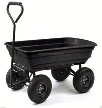 Easy go lawn cart parts