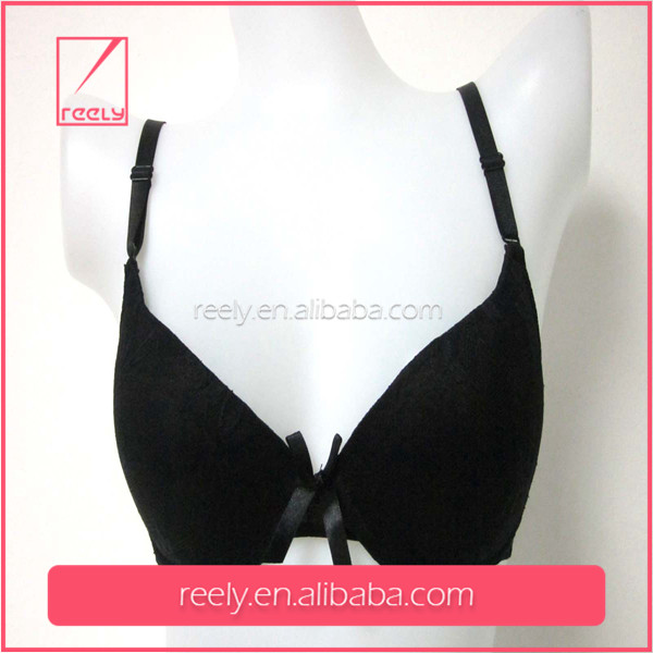 Women's Bra and Panty Sets, Made of Nylon and Spandex, Various Colors, Customized Designs accepted